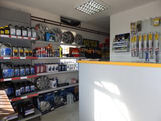 Ac Opel Shop Servis i prodaja