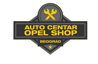 AC Opel Shop, prodaja delova i servis